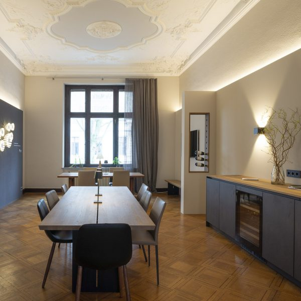 Küchen Sisting Concept Store